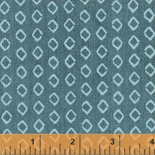 42297F-3 Atlas Flannel by Whistler Studios for WIndham Fabrics