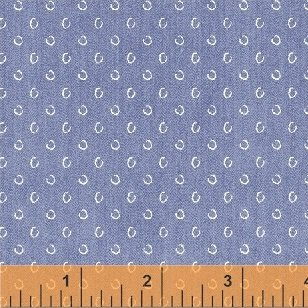 42299F-1 Atlas Flannel by Whistler Studios for WIndham Fabrics