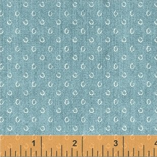 42299F-3 Atlas Flannel by Whistler Studios for WIndham Fabrics