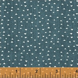 42300F-3 Atlas Flannel by Whistler Studios for WIndham Fabrics