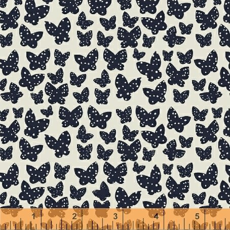 42407-1 Lilla designed by Lotta Jandotter for Windham Fabrics