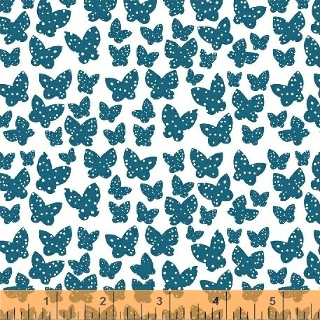 42407-3 Lilla designed by Lotta Jandotter for Windham Fabrics