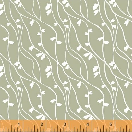 42408-6 Lilla designed by Lotta Jandotter for Windham Fabrics