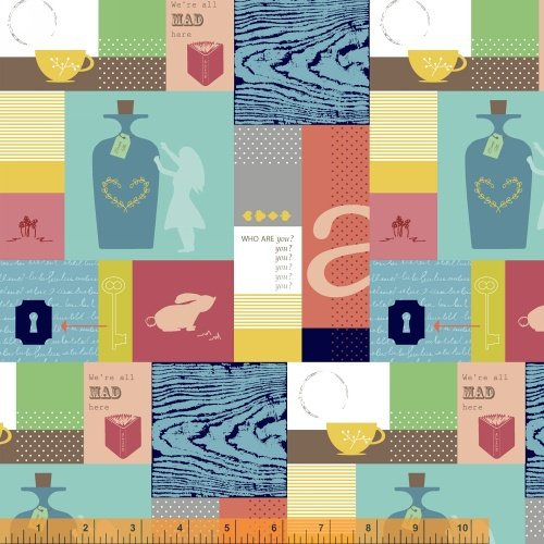 42430-X Curious Dream by Windham Fabrics