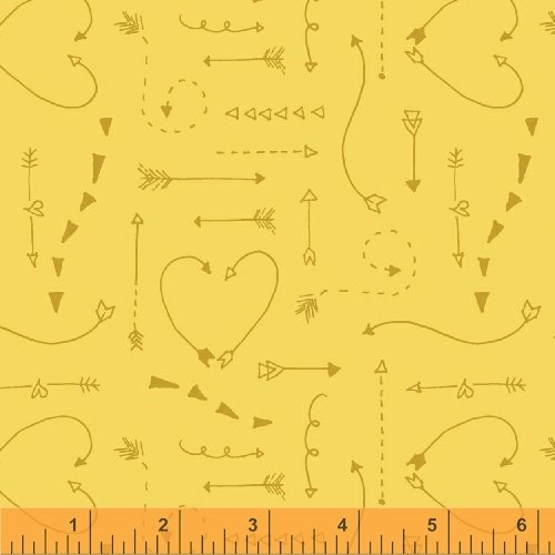42433-2 Curious Dream by Windham Fabrics