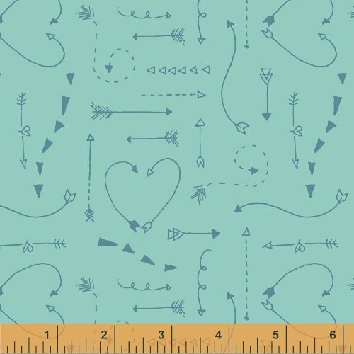 42433-7 Curious Dream by Windham Fabrics
