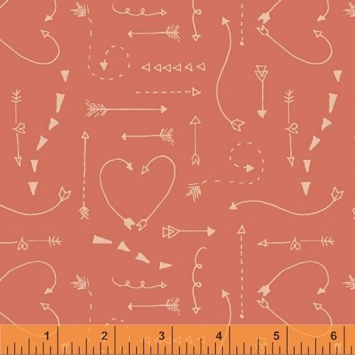 42433-8 Curious Dream by Windham Fabrics