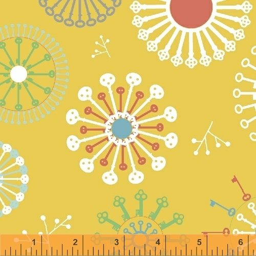42436-2 Curious Dream by Windham Fabrics
