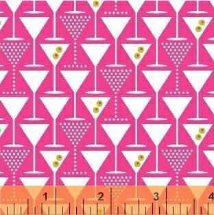 42446-4 Martini by Windham Fabrics