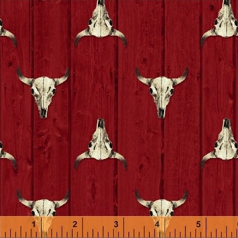 42582-2 Ranch Hands by Windham Fabrics