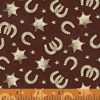 42583-3 Ranch Hands by Windham Fabric