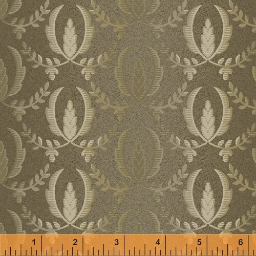 42592-3 Riverbanks By Jeanne Horton for Windham Fabrics