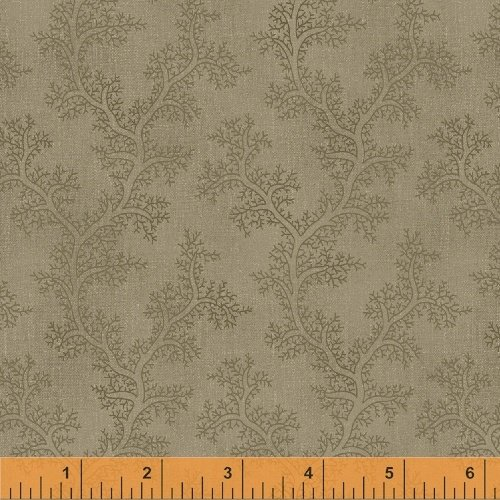 42603-4 Riverbanks By Jeanne Horton for Windham Fabrics