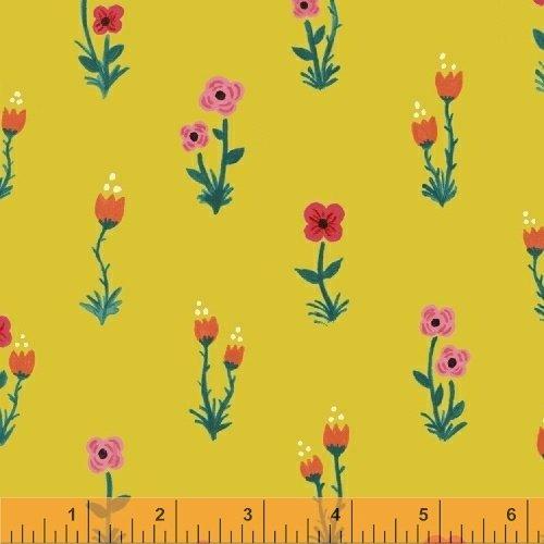 42631-4 Meriwether by Windham Fabrics