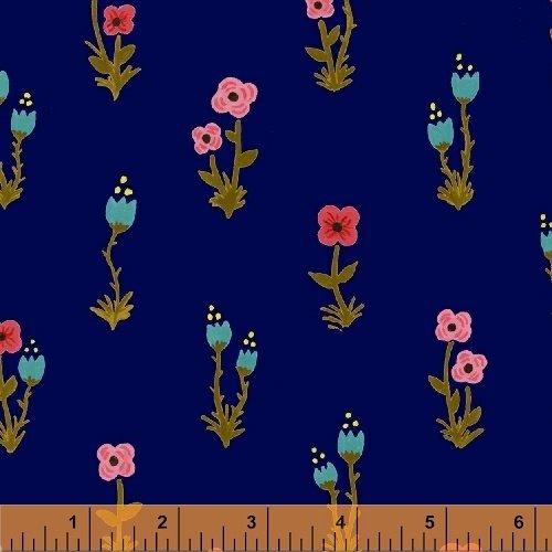 42631-5 Meriwether by Windham Fabrics