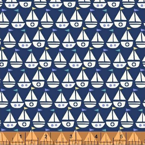 42694-1 Seaside by Windham Fabrics