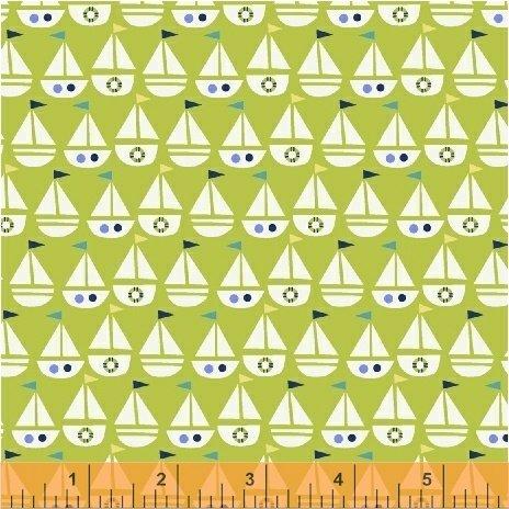 42694-5 Seaside by Windham Fabrics