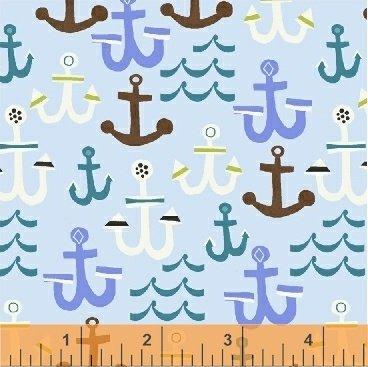 42695-2 Seaside by Windham Fabrics