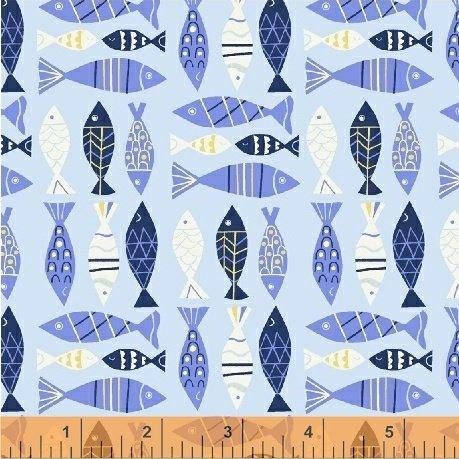 42696-2 Seaside by Windham Fabrics