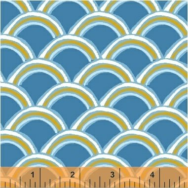 42707-11 Literary designed by Heather Givans for Windham Fabrics