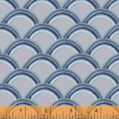 42707-12 Literary designed by Heather Givans for Windham Fabrics