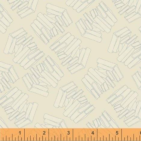 42708-14 Literary designed by Heather Givans for Windham Fabrics