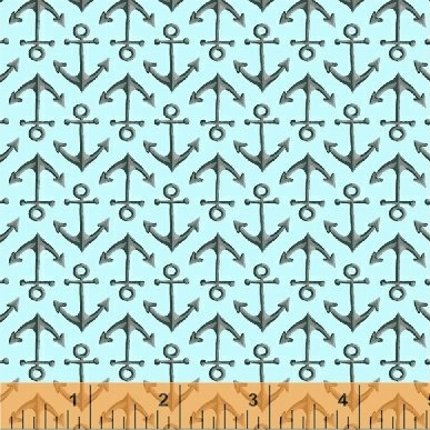 42819-1 High Tide by Windham Fabrics