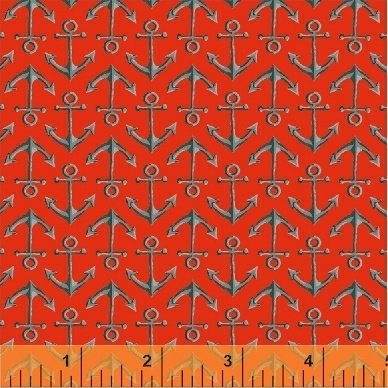 42819-3 High Tide by Windham Fabrics