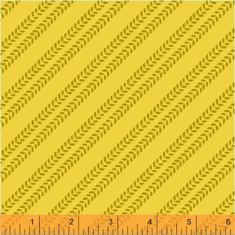 42930-8 The Big Dig by Windham Fabrics