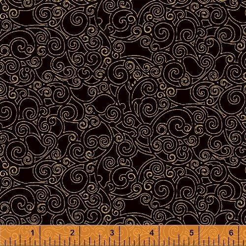 42945M-4 Mystique by Windham Fabrics
