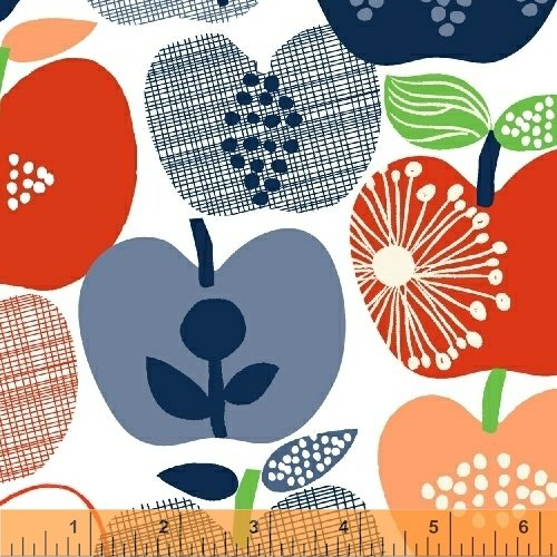 43110-2 Hand Picked by Windham Fabrics