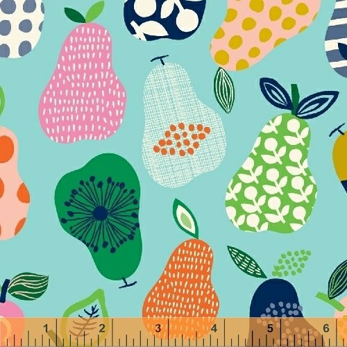 43111-5 Hand Picked by Windham Fabrics