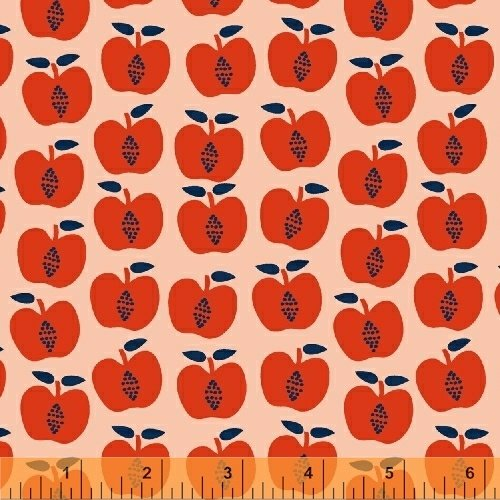43113-4 Hand Picked by Windham Fabrics