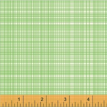 43115-3 Hand Picked by Windham Fabrics