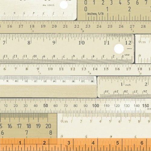 43121-1 Measure by Windham Fabrics