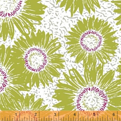 43152-10 Makers Home by Natalie Barnes of Beyond the Reef for Windham Fabrics