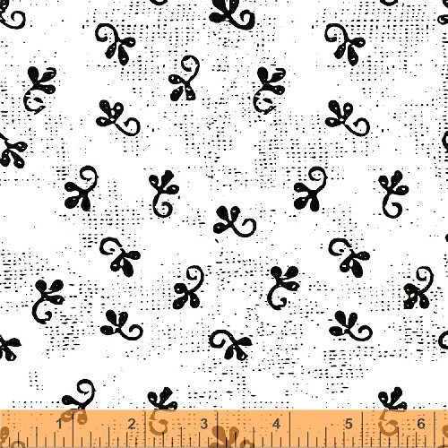 43153-7 Makers Home by Natalie Barnes of Beyond the Reef for Windham Fabrics