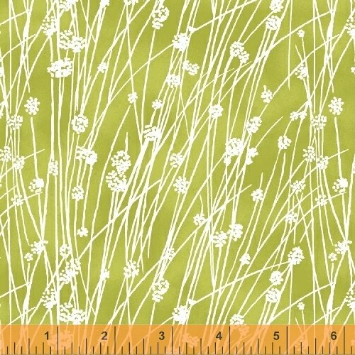43154-10 Makers Home by Natalie Barnes of Beyond the Reef for Windham Fabrics