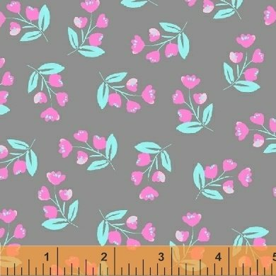 43162-3 Painted Wings by Windham Fabrics
