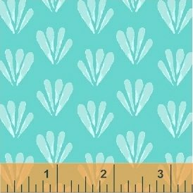 Painted Wings 43164-7 by Windham Fabrics