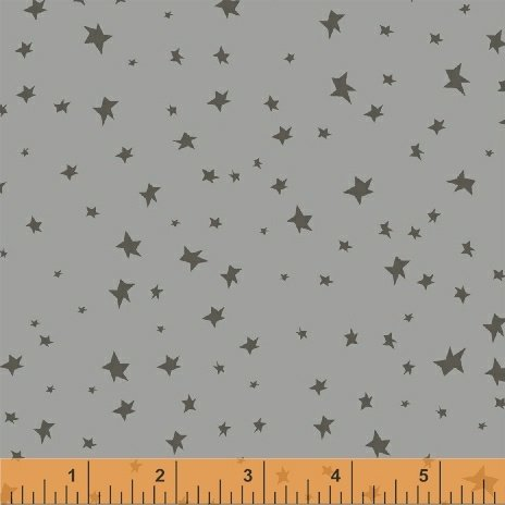 43234-5 Aliens by Windham Fabrics