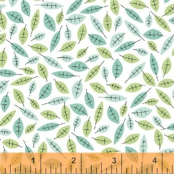 43244-1 It's a Hoot by Windham Fabrics