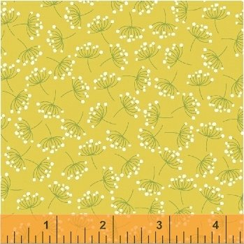 43245-3 It's a Hoot by Windham Fabrics