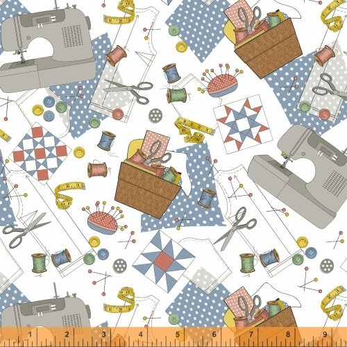 43250-X Sew Special by Windham Fabrics