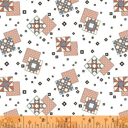 43252-3 Sew Special by Windham Fabrics