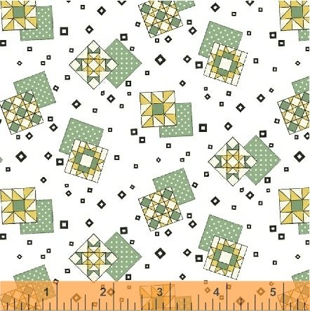 43252-4 Sew Special by Windham Fabrics