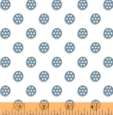 43254-2 Sew Special by Windham Fabrics