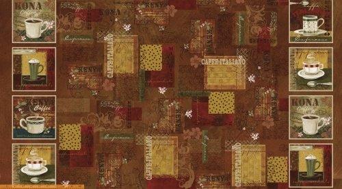 43258-X International Coffee by Windham Fabrics