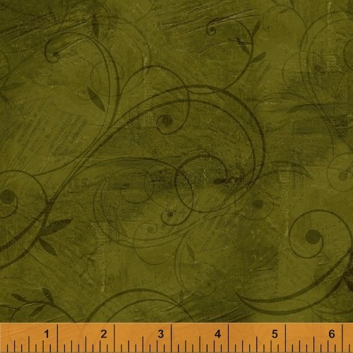 43262-5 International Coffee by Windham Fabrics