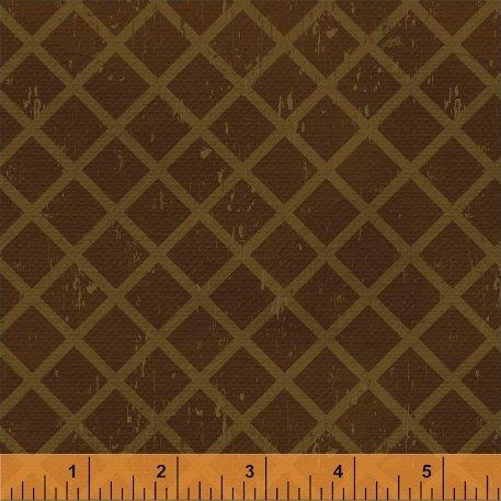 43263-1 International Coffee by Windham Fabrics